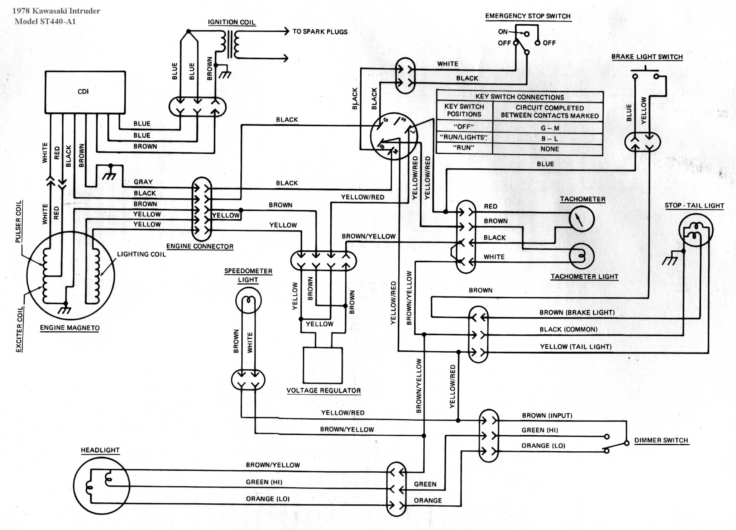 Srx 700 Wiring Diagram Another Blog About Ford Xc Snowmobile Diagrams